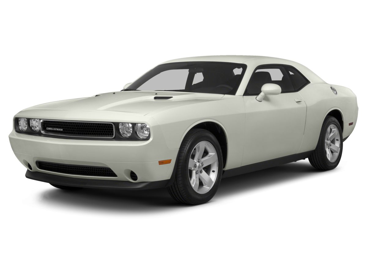 Used Dodge Challenger Wabash In