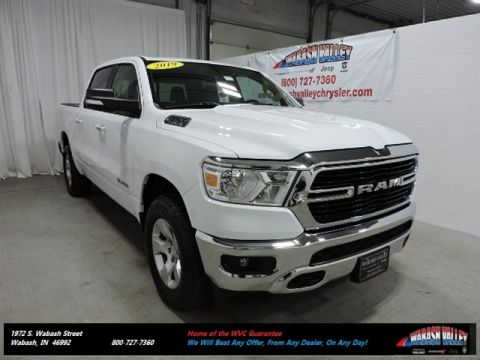 2018 ram 1500 night edition for sale in ohio